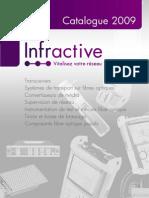 Catalogue Infractive 2009