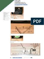 Cooling Fan as Optical Encoder