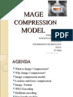 Image Compression Model