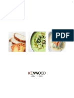 Kenwood Recipe Book_French 0218 WEB