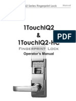 1TouchIQ2 Manual v1.0 Web