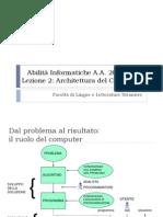 02-ArchitetturaCalcolatori