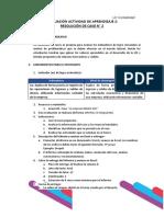 Lineamientos de Evaluación AA2