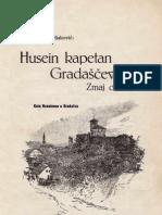 Hamdija Kresevljakovic - Husein-Kapetan Gradascevic