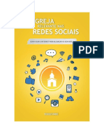 A igreja relevante nas redes sociais
