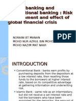 The Differences Between Islamic Banking and Conventional Banking