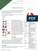 Peruball - Polandball Wiki