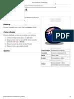 Pitcairn Islandsball - Polandball Wiki