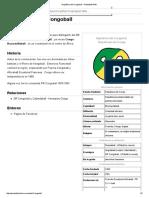 República del Congoball - Polandball Wiki