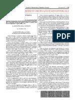 Decreto Controlli 1 Settembre 2021