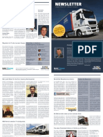 Man Rental | Euro-Leasing | Newsletter 2011