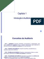 Cap 1-Introdução a Auditoria