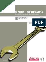 Manual Reparos 7FB10~30 Vol02