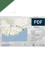 Colóquio SRAlgarve 2011 - Mapa