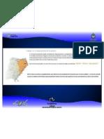 Material - Corredor Jesuitico Guarani