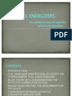 49848110 Fuel Energizer Ppt