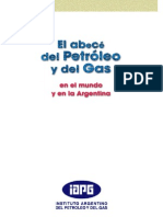 ABC Petroleo y gas -INDICE