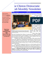 April 2011 Newsletter FINAL