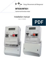 MT830-MT831 Installation Manual Version 1.3