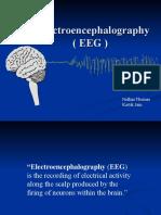 Understanding EEG