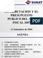 Tributacion_PptoPublico_2007_SUNAT