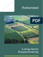 LongTermExperiments ROTHAMSTED