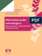 Administracao Estrategica - Ger - Carlos Alberto Diehl, Gustavo d