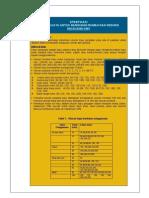 Spesifikasi Ukuran Kayu Untuk Bangunan Rumah Dan Gedung