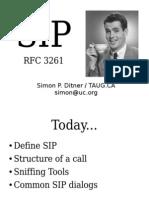 SIP Simon Ditner