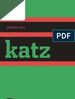 KATZ EDITORES Catalogo - Adenda 2011