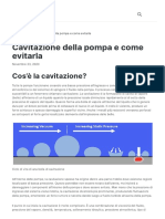 Pump Cavitation and how to avoid it _ DPP Blog DPP