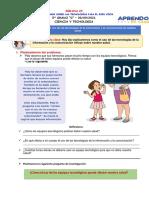 DIA 4 CyT-Influencia del uso de la Tecnologías de la información y la Comunicación en nuestra Salud.docx