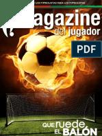 Magazine del Jugador