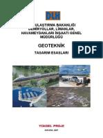 Geoteknik Tasarım Esasları_Yuksel Proje