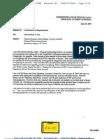 Exhibit 45 - Pennsylvania Corbett Case Fraud Waste Wrongdoing