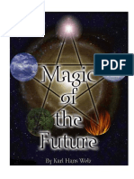 Magick of the Future