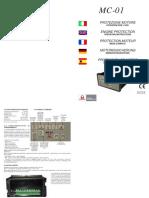 manual mc01