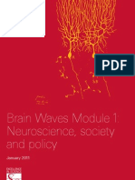 Brain Waves Module 1_Neuroscience Society and Policy FULL REPORT