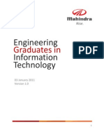 Application Process for Engineers in IT
