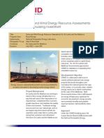 Possible Energy Study-1