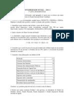 exerc-¦ícios de contabilidade 1 2011.1