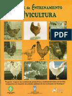 Manual de Entrenamiento en Avicultura