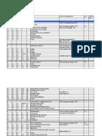 Training Material Index1