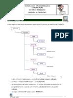 Windows - Ficha de Trabalho 1 - Windows