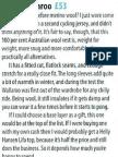 review - clothing, sugoi wallaroo, cp 2008