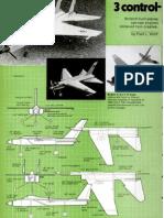 3 Control Line Plane Plans[1]