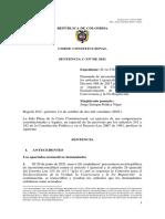 Sentencia C-337 de 2021. D-14338 (Comisión de la verdad) (Dr.Ibáñez).pdf