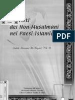 I Diritti Dei Non Musulmani Nei Paesi Islamici, S. H. Al-Aayed 2004