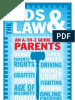 Kids Law English