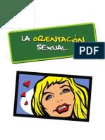 03 La Orientacion Sexual